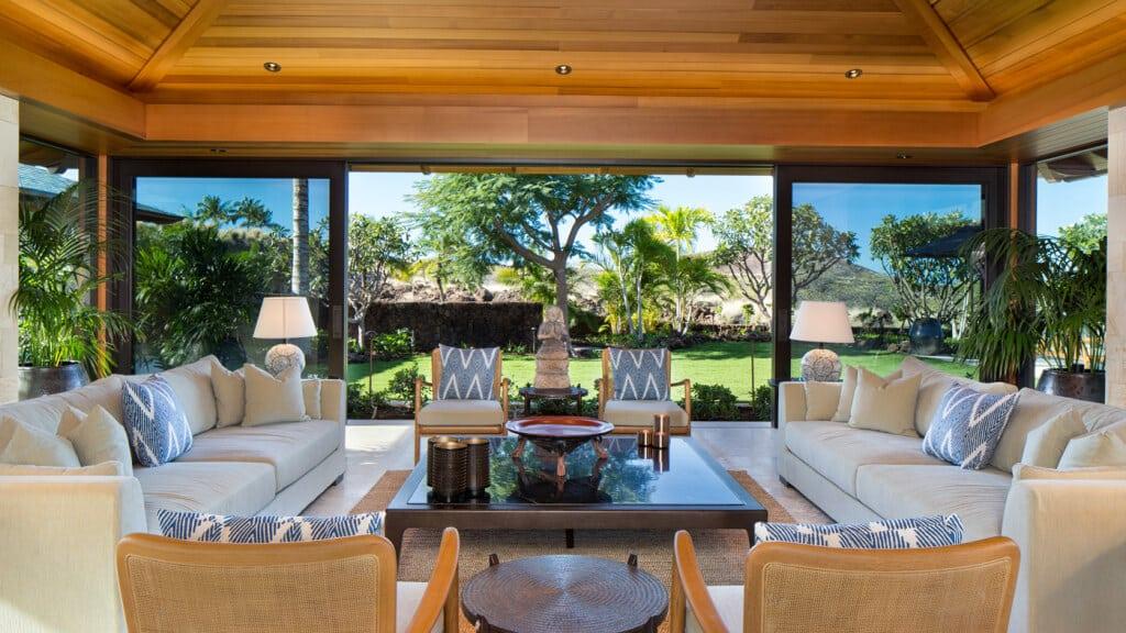 дом на Гавайях, фото 7