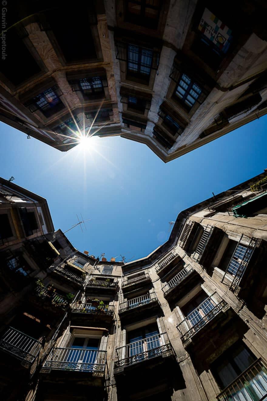 лучшие виды барселоны, Carrer de Milans, фото 5