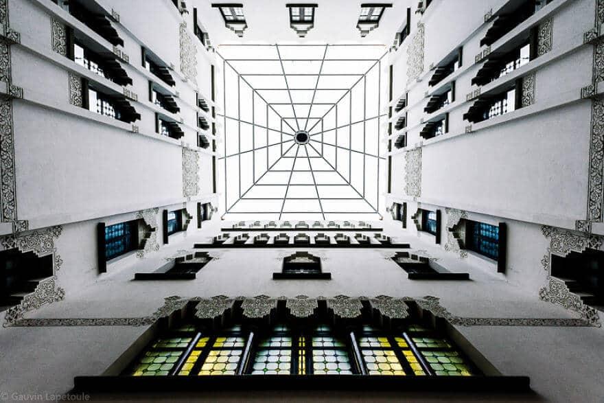 лучшие виды барселоны, Дворец Макайя, фото 3
