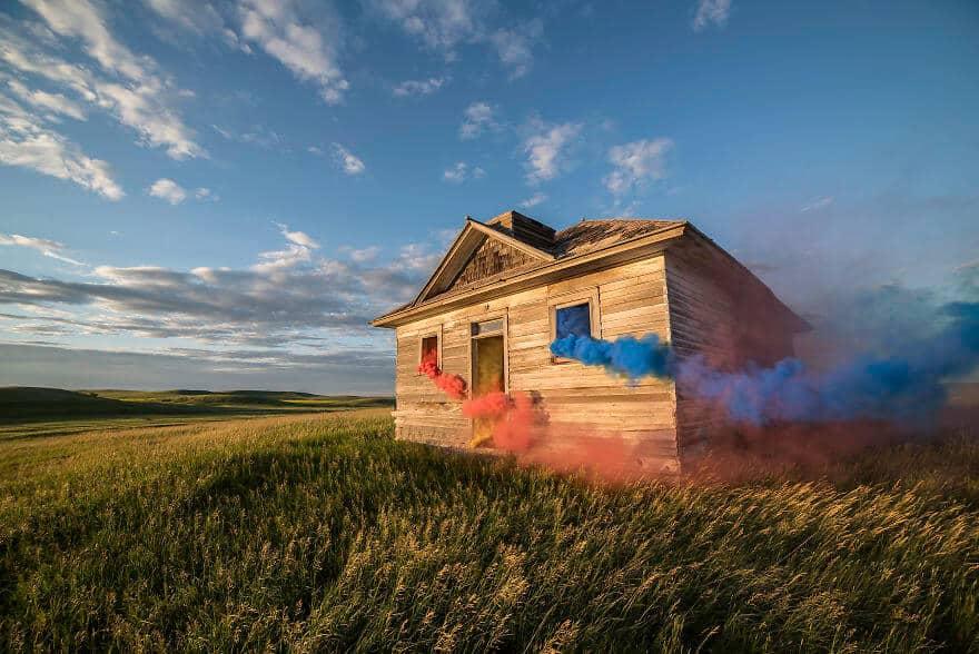 заброшенные здания, новая жизнь, Фото 2