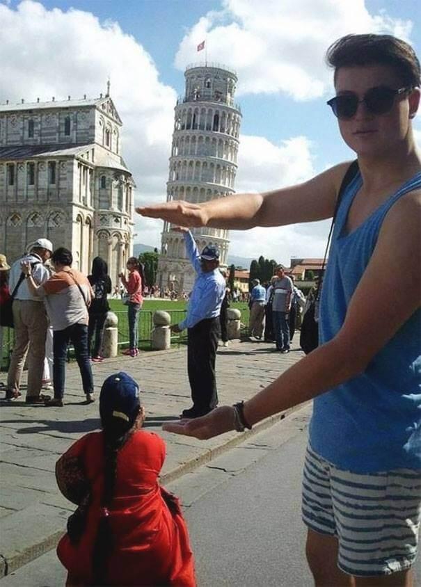 Пизанская башта, фото 5