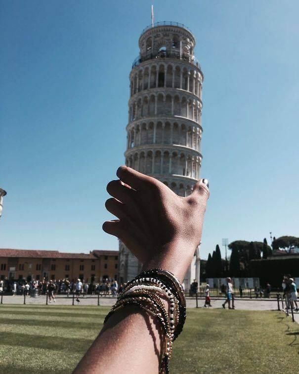 Пизанская башта, фото 6