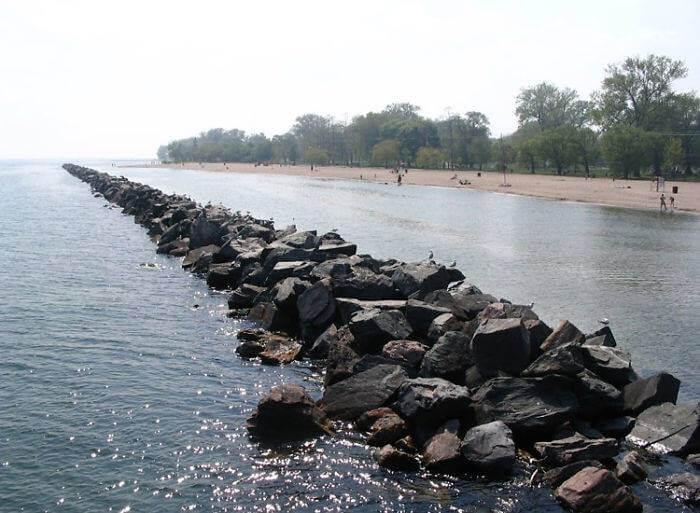 Плавающие камни Рама Сету