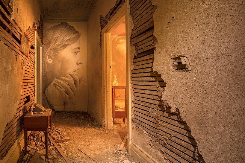 Превращение заброшенного дома, фото 3