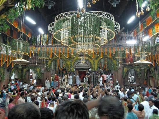 Храмы в священном городе Вриндаван, фото 5