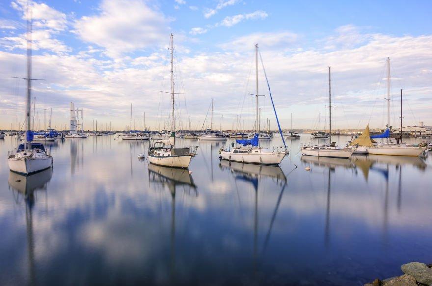 Лучшие виды Сан-Диего с его берегов, фото 1