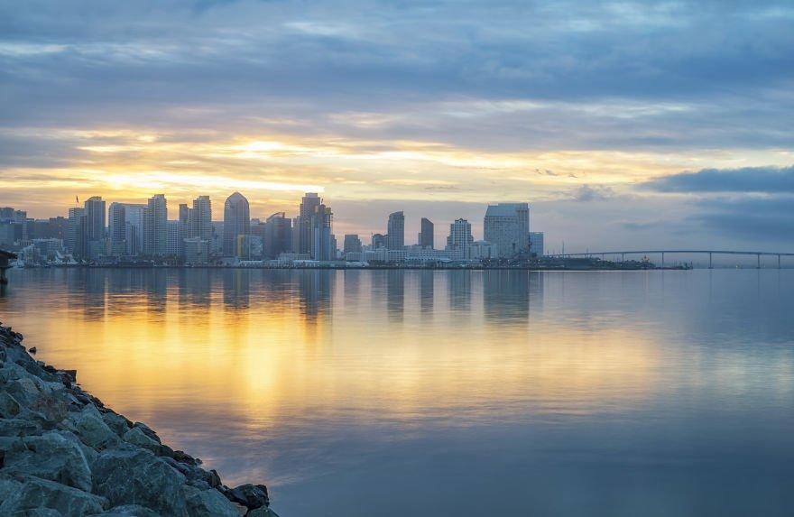 Лучшие виды Сан-Диего с его берегов, фото 2