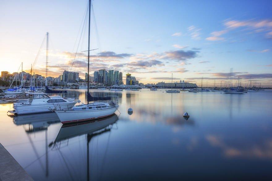 Лучшие виды Сан-Диего с его берегов, фото 3
