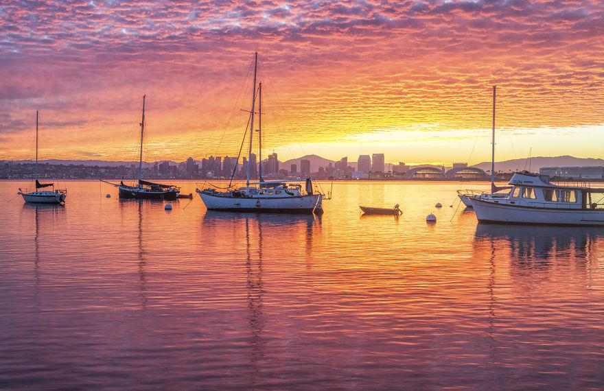 Лучшие виды Сан-Диего с его берегов, фото 4