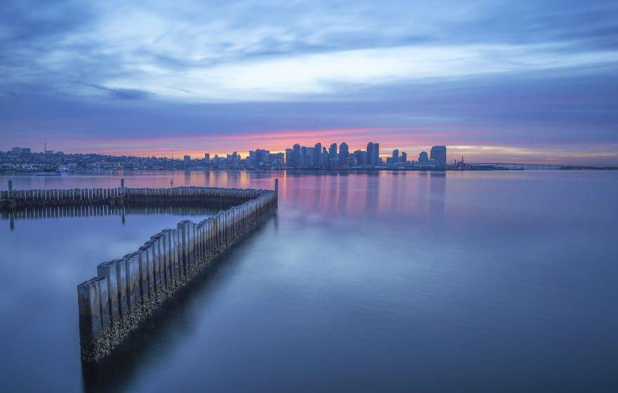 Лучшие виды Сан-Диего с его берегов, фото 5