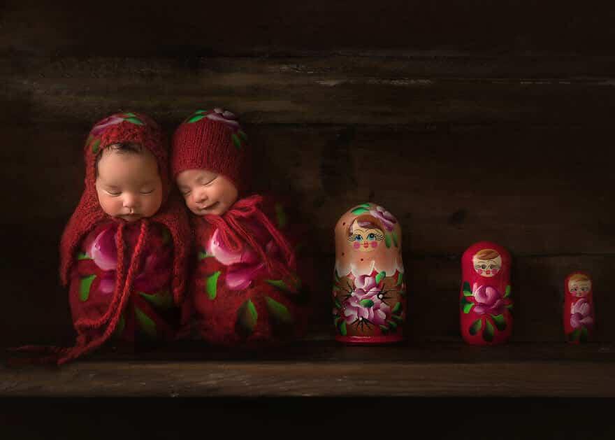 Младенцы и искусство, фото 1