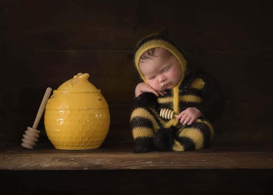 Младенцы и искусство, фото 12