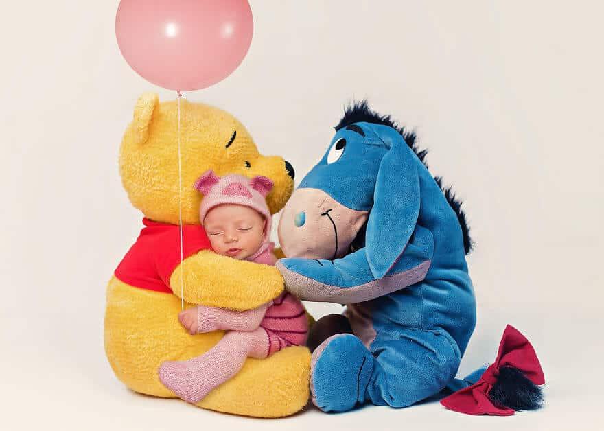 Младенцы и искусство, фото 13