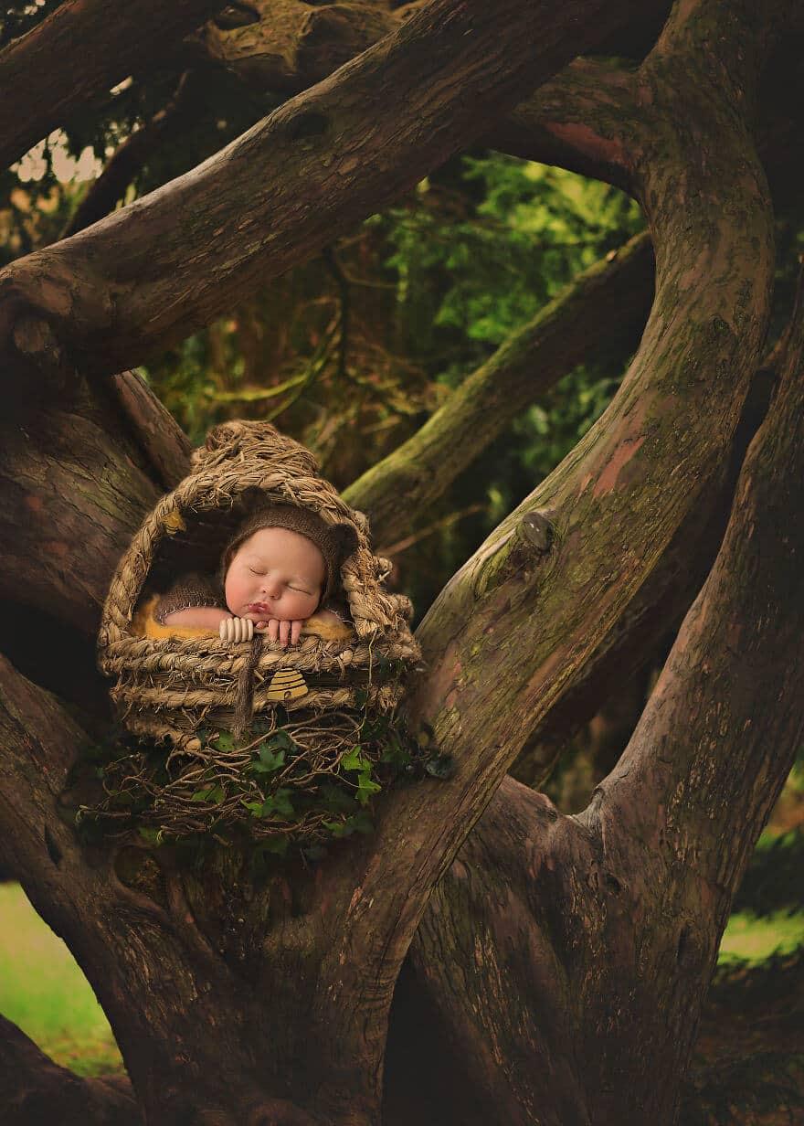 Младенцы и искусство, фото 15