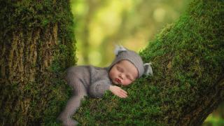Младенцы и искусство, фото 19