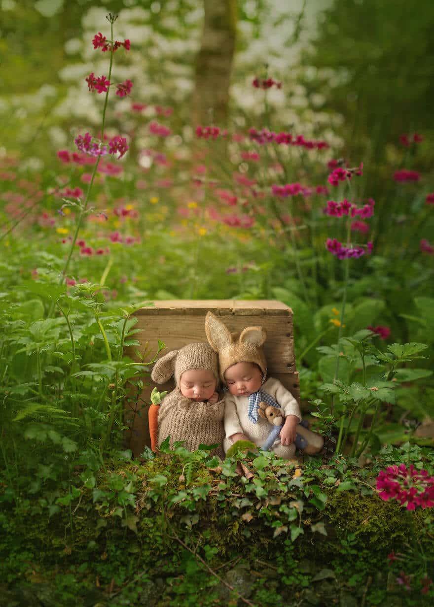 Младенцы и искусство, фото 2