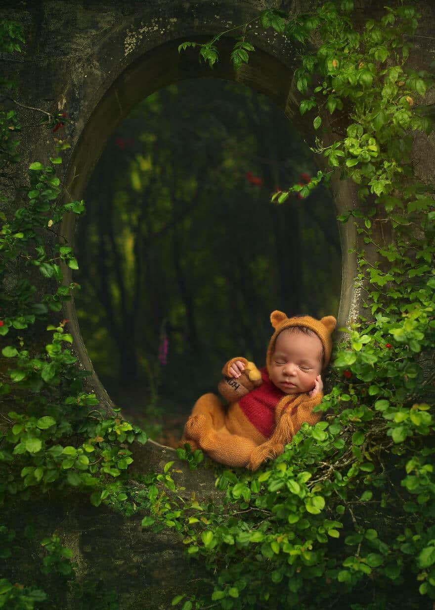 Младенцы и искусство, фото 5