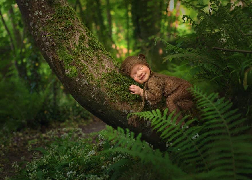 Младенцы и искусство, фото 6