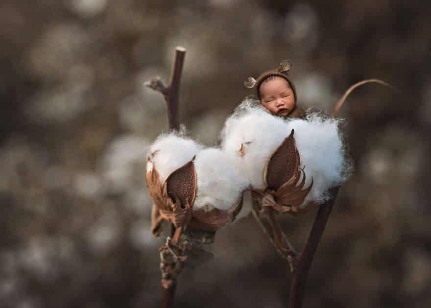 Младенцы и искусство, фото 8