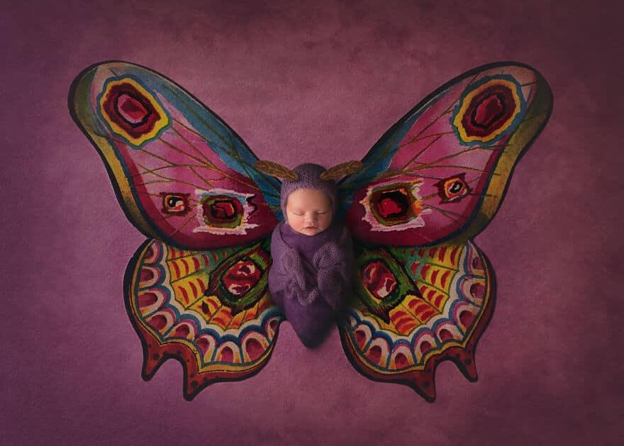 Младенцы и искусство, фото 9