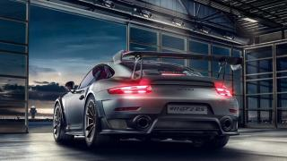 Porshe 911 GT2 RS, фото 8