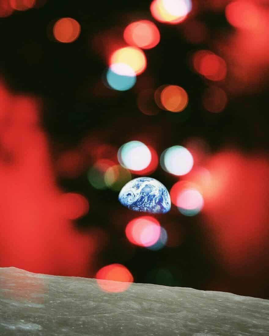 Сюрреалистические фотографии, фото 8