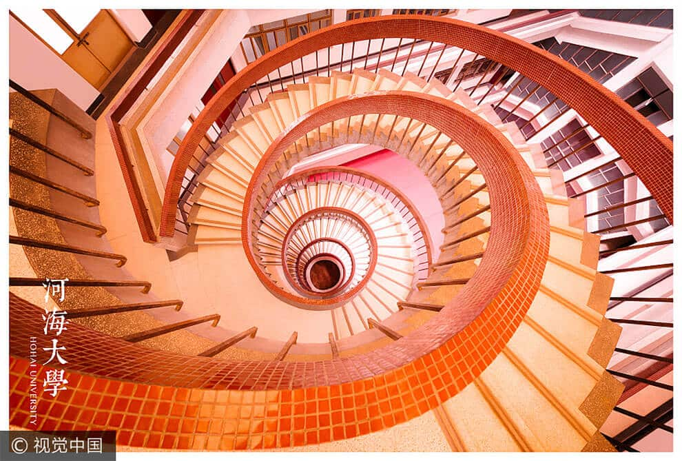 Университет Хохао в Нанкине, фото 7