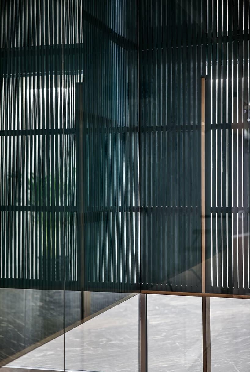 бамбуковая лестница для офиса Elephant Parade, фото 11