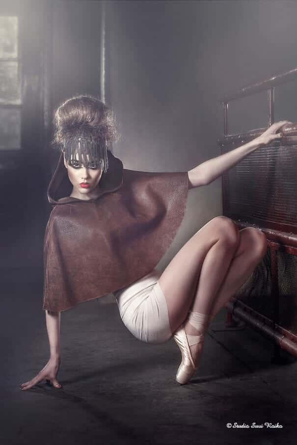 фотопроект мир театра и балета, фото 5