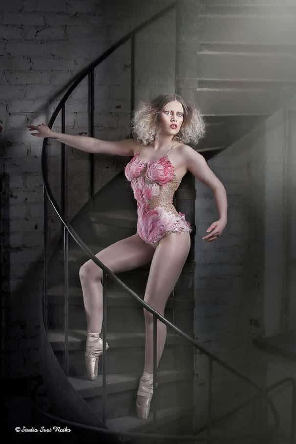 фотопроект мир театра и балета, фото 6