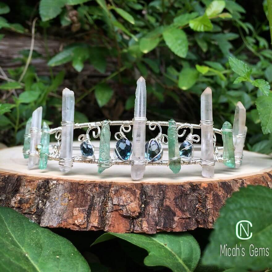 Повседневные короны, фото 3