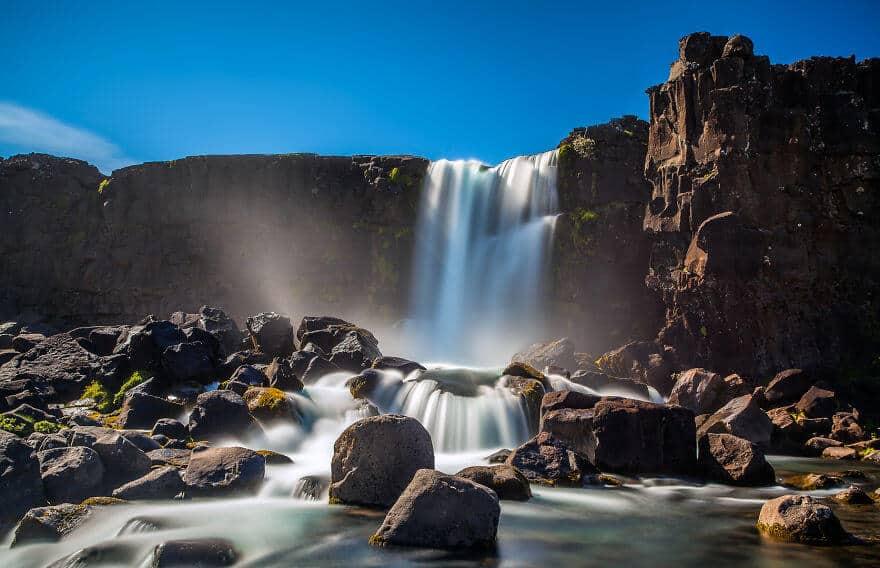 красота Исландии, фото 1
