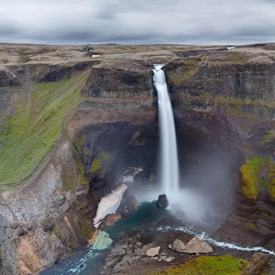 красота Исландии, фото 10
