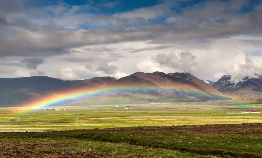 красота Исландии, фото 13