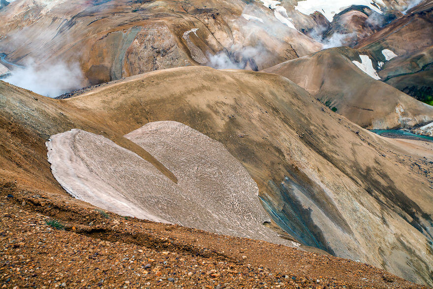 красота Исландии, фото 2