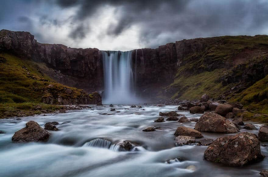 красота Исландии, фото 23