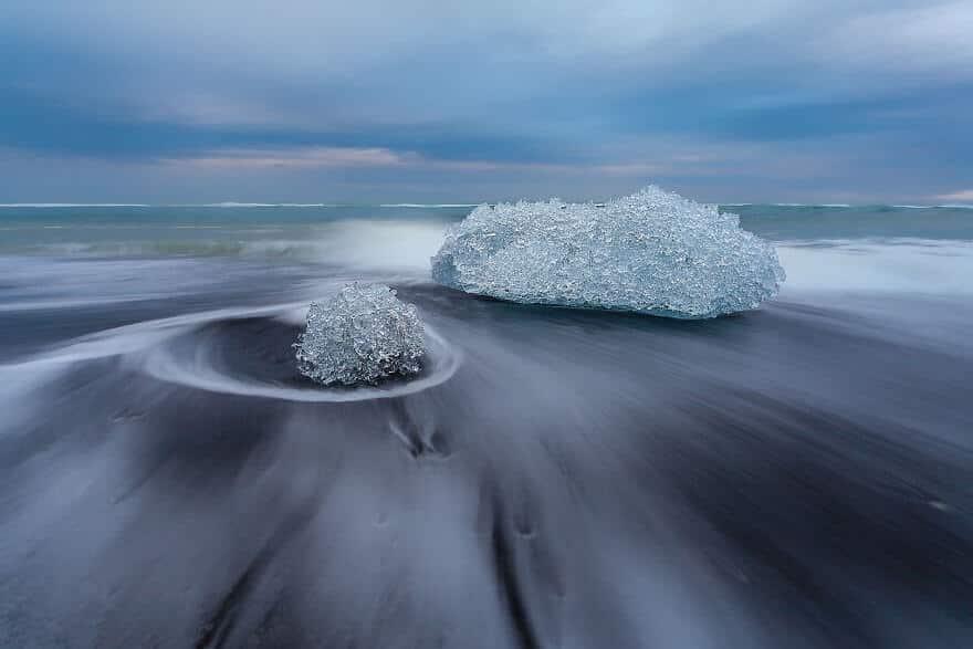красота Исландии, фото 27