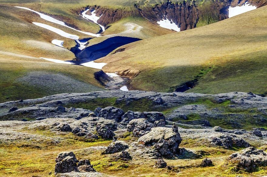 красота Исландии, фото 34