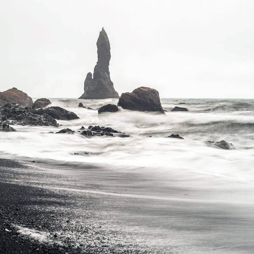 красота Исландии, фото 36