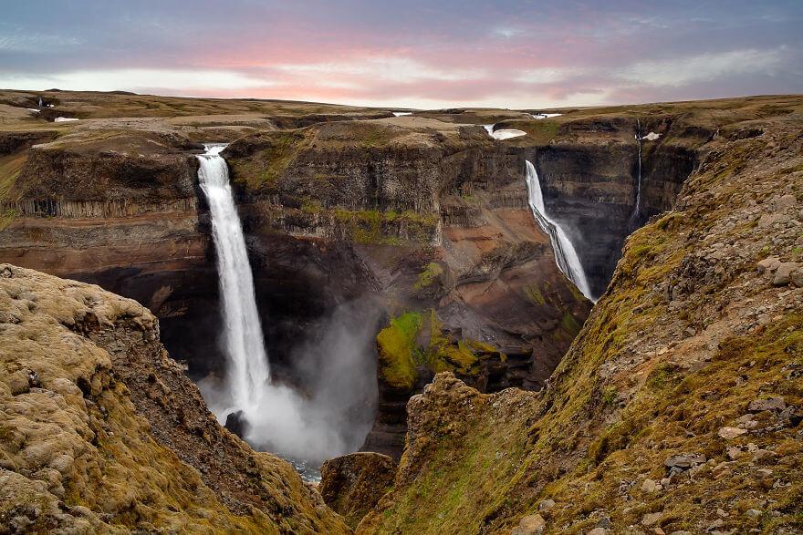 красота Исландии, фото 8