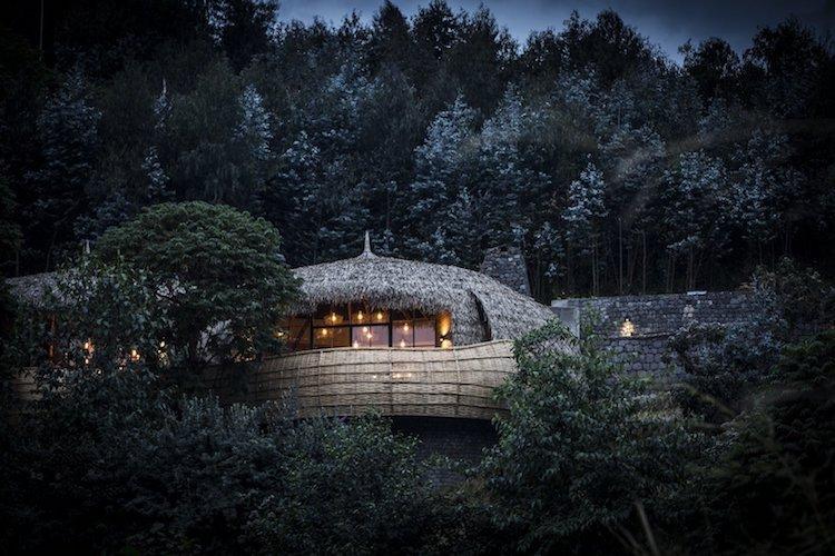Комплекс Bistae Lodge, фото 1