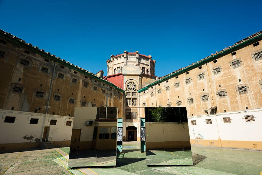 Тюрьма La Modelo, фото 2