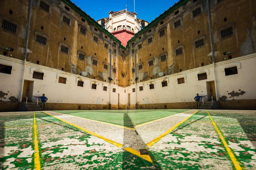 Тюрьма La Modelo, фото 3