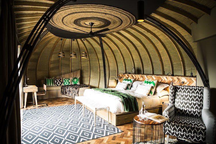 Комплекс Bistae Lodge, фото 5