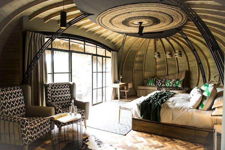 Комплекс Bistae Lodge, фото 6