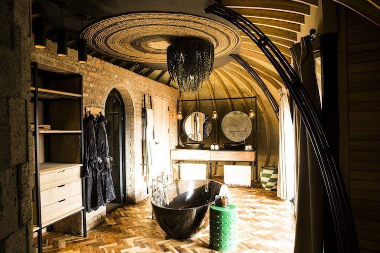 Комплекс Bistae Lodge, фото 7