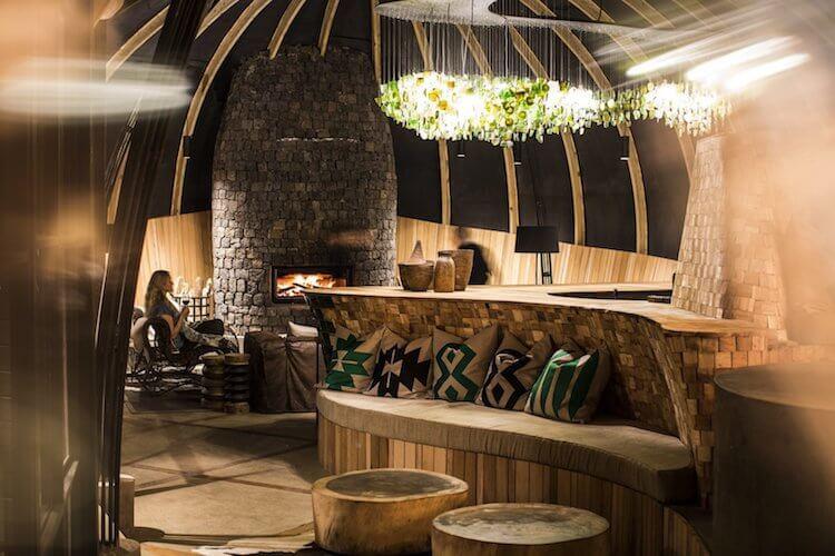 Комплекс Bistae Lodge, фото 8
