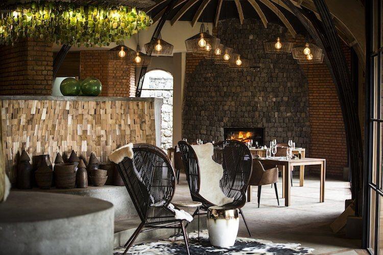 Комплекс Bistae Lodge, фото 9