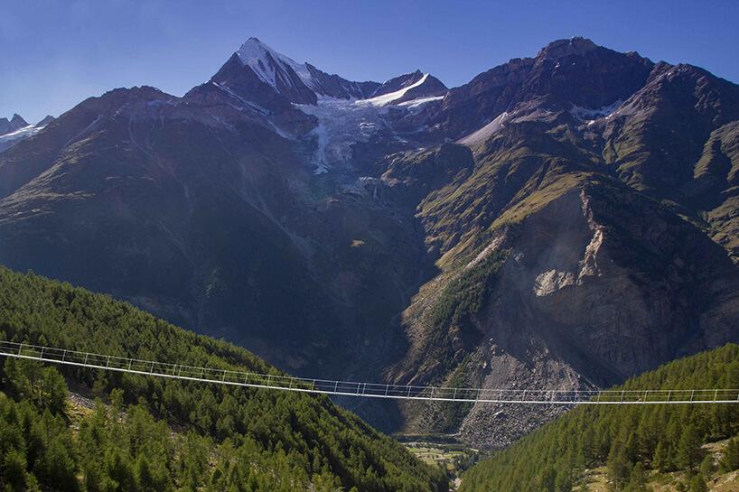 Самые красивые подвесные мосты в мире, фото 3