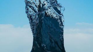 фотографии лазурных морских волн, фото 8